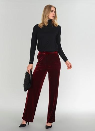 Biye Detaylı Pantolon-People By Fabrika